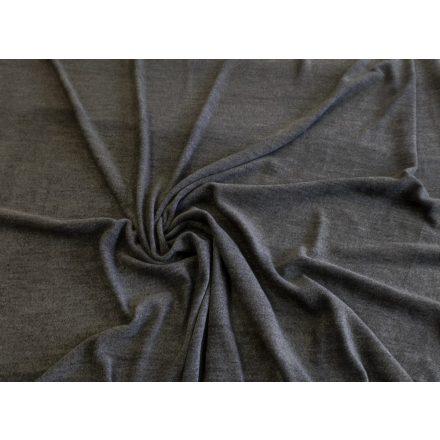 Halvány lila halszálkás szövet - 150 cm
