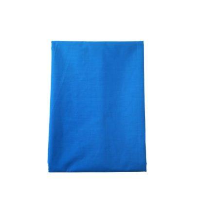 Hagyományos pamutvászon lepedő 100% pamutból 180x220 cm - csoki barna