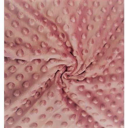 Farmer textil fekete csíkos mintás.