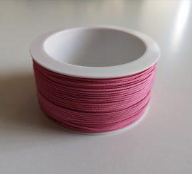 Pink 1,2 mm kalapgumi