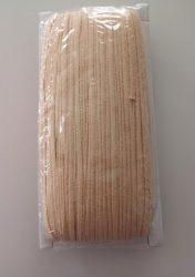Pink baglyos pamut textil méteráru 160 cm széles