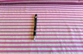 Fehér gyöngy szalag