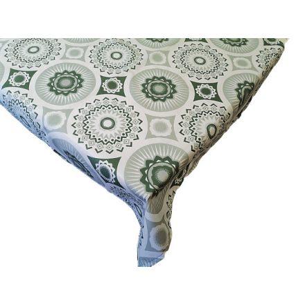 Asztalterítő tejeskávé színben 60x120 cm