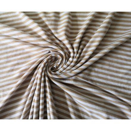 Flanel textil sárga nyuszi - maci mintával - 160 cm