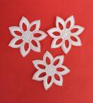 Pamut kispárna huzat türkiz - lila bagoly mintával, 40x50 cm méretben, cipzáras záródással.
