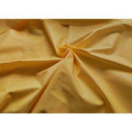 Barna - rozsda -fehér kötött csíkos acryl textil