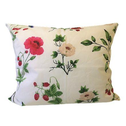 Ripsz szalag piros színű, 20 mm széles.