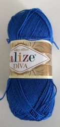 Alize Diva Kötőfonal - 132