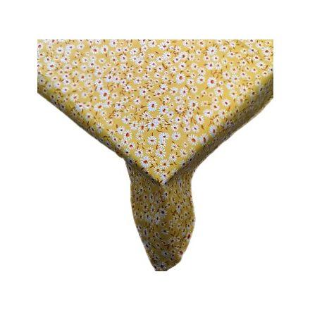 Gyönyörű fehér mintás asztalterítő 110x160 cm