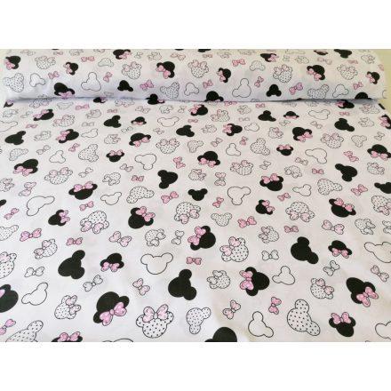 Bézs színű elasztikus szövet 150 cm
