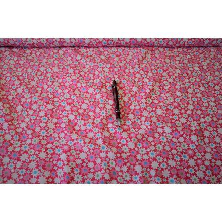 Karácsonyi képekkel - viaszos vászon terítő - abrosz 140x180 cm