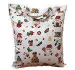 80 cm széles, pamut tetra - textil pelenka méteráru - rózsaszín maci mintával.