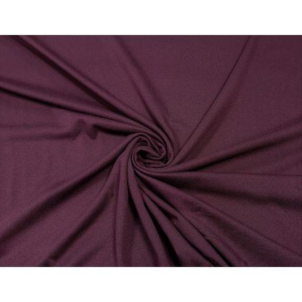 Sötét-lila-indigó kék vászon-150cm