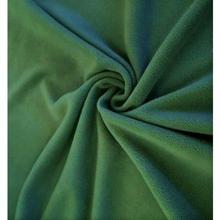 Pamutvászon textil - fehér alapon hintalovas nyuszi - 160 cm