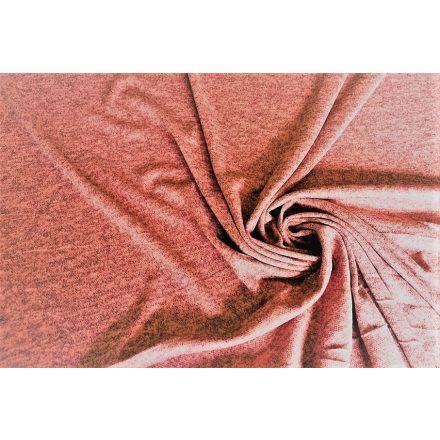 Rugalmas farmer jellegű élénk türkiz zöld színű textil