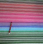 Királykék madeira textil - 140 cm