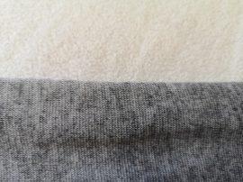 Púder színű csipke textil méteráru 145 cm széles nem elasztikus