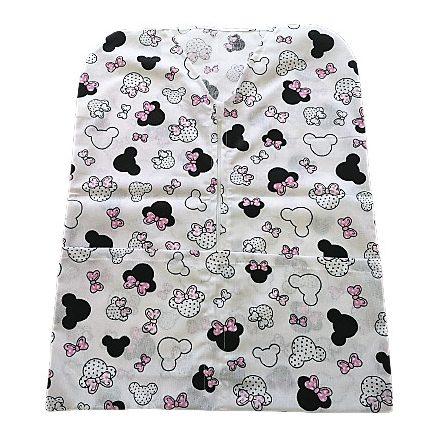Ovis vállfazsák - flamingós - pálmás