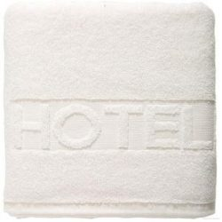Hotel törölköző 70x140 cm - fehér