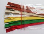 Flanel textil - méteráru - mákvirág mintával