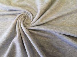 100% pamut méteráru - fehér csillag mintával baba kék alapon.