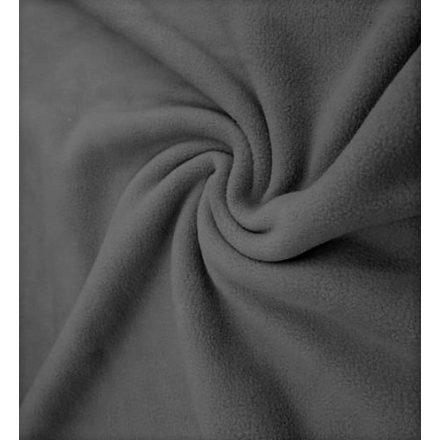 Fehér alapon bordó csíkos vászon - 145 cm