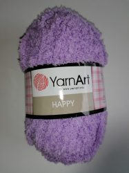 Yarn Art Happy fonal - lila (777)