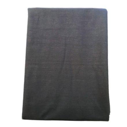 220x240 cm pamutvászon lepedő - zöld