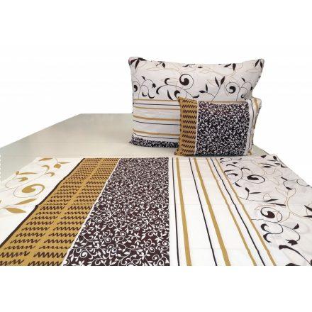 Halványlila futter textil - 180 cm széles