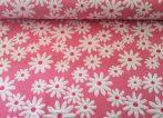 Flanel textil leveles mintával.