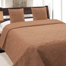 Lila ágytakaró szett 200x220 cm