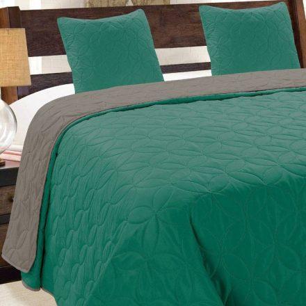 Nyári paplan 140x200 cm színes leveles