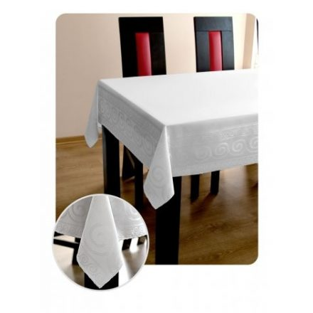 Asztalterítő, terítő, abrosz kör alakú 140cm