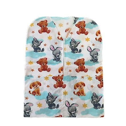 Catania colors originals- (206) zöld - kék melír