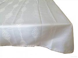 Elegáns modern mintás damaszt terítő 90x180 cm