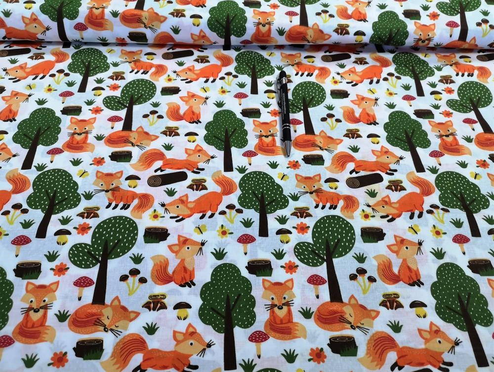 Vízhatlan vékony esernyővászon textil 150 cm széles - katonazöld